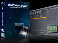 mediAvatar – mediAvatar DPG Converter for Mac Coupon Discount