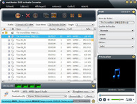 mediAvatar DVD Audio Ripper – 15% Sale