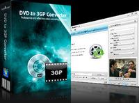 mediAvatar DVD to 3GP Converter – Exclusive 15% off Discount