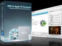 mediAvatar DVD to Apple TV Converter – 15% Discount