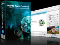 Exclusive mediAvatar DVD to Audio Converter Coupon Code