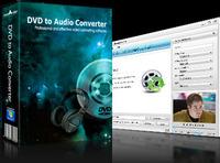 Exclusive mediAvatar DVD to Audio Converter Coupon Code