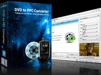 mediAvatar – mediAvatar DVD to Pocket PC Converter Sale