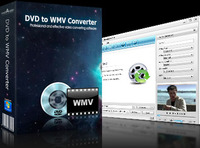 mediAvatar DVD to WMV Converter Coupons 15%