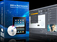15% OFF – mediAvatar DVD to iPad Converter for Mac