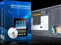 mediAvatar DVD to iPad Converter – Exclusive 15% Coupon