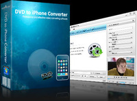 Exclusive mediAvatar DVD to iPhone Converter Coupon Code