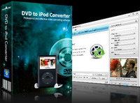 mediAvatar – mediAvatar DVD to iPod Converter Coupons