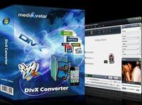 mediAvatar – mediAvatar DivX Converter Coupons