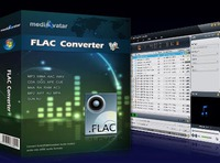 15% mediAvatar FLAC Converter Coupon Code