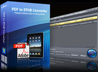 Exclusive mediAvatar PDF to EPUB Converter Coupon