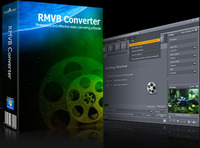 mediAvatar RMVB Converter Coupons