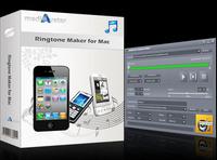 mediAvatar Ringtone Maker for Mac Coupon