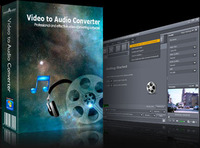 mediAvatar Video to Audio Converter Coupon 15% Off