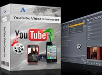 mediAvatar YouTube Video Converter for Mac – 15% Off