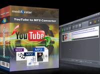 mediAvatar YouTube to MP3 Converter – Exclusive 15% Coupon
