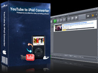 mediAvatar YouTube to iPod Converter for Mac Coupon Code 15% OFF