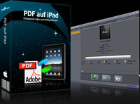 mediAvatar iPad PDF Transfer for Mac Coupon