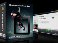 mediAvatar iPad Software Suite Pro – Exclusive 15% Coupons