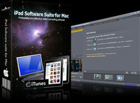 mediAvatar iPad Software Suite for Mac – 15% Discount