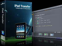 mediAvatar iPad Transfer Coupon Code
