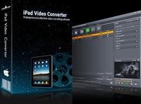 mediAvatar iPad Video Converter for Mac – 15% Sale