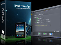 mediAvatar iPad to Mac Transfer Coupon