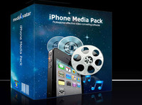 mediAvatar iPhone Media Pack Coupon 15% Off