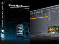 mediAvatar mediAvatar iPhone Movie Converter for Mac Coupon Sale