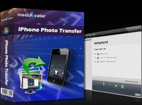 mediAvatar iPhone Photo Transfer – Exclusive 15% Coupons