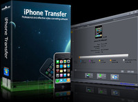 mediAvatar iPhone Transfer Coupon Code