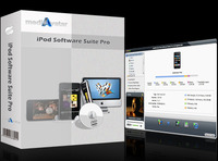 mediAvatar – mediAvatar iPod Software Suite Pro for Mac Coupon Discount