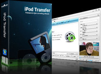 mediAvatar iPod Transfer Coupon