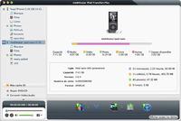 mediAvatar iPod Transfert Plus pour Mac – 15% Discount