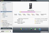 Amac mediAvatar iPod Transfert Pro pour Mac Coupons