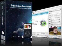 Instant 15% mediAvatar iPod Video Converter for Mac Coupon Code