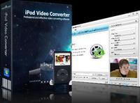 mediAvatar iPod Video Converter – 15% Sale