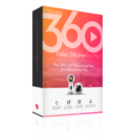muvee 360 Video Stitcher for Mac Coupon