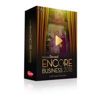 muvee Reveal Encore Business Pack Coupon Code 15% OFF