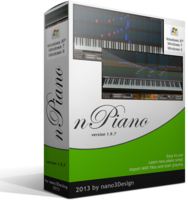 nPiano 1.9.7. Coupons 15% Off