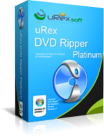 Special uRex DVD Ripper Platinum Coupon