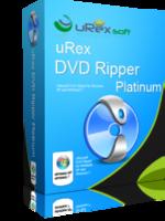 uRex DVD Ripper Platinum Coupon Code
