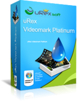 uRex Videomark Platinum Coupons