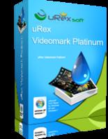Amazing uRex Videomark Platinum Discount