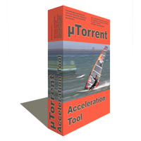 uTorrent Acceleration Tool Coupon – 35% Off