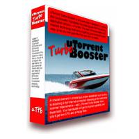 uTorrent Turbo Booster Coupon Code – 35% Off