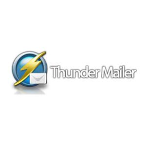 Thunder Mailer