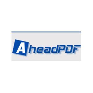 AheadPDF