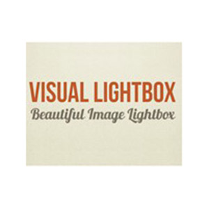 Visual Lightbox Coupon