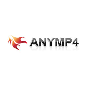 20% AnyMP4 MP4 Converter DE Coupon